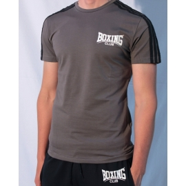 T-shirt bielastica Boxing Club Primavera/Estate 2015