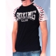 Casual Boxing Club bi-elastic T-shirt - Spring and Summer 2015