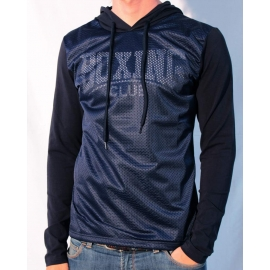 C-IN2 Men's Prime Long Sleeve Crew Neck Tee Shirt