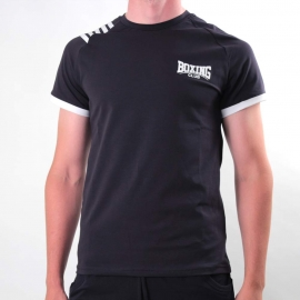 Boxing Club bi- elastic T-shirt Summer 2015